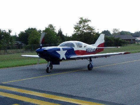 GLASAIR SUPER II-RG